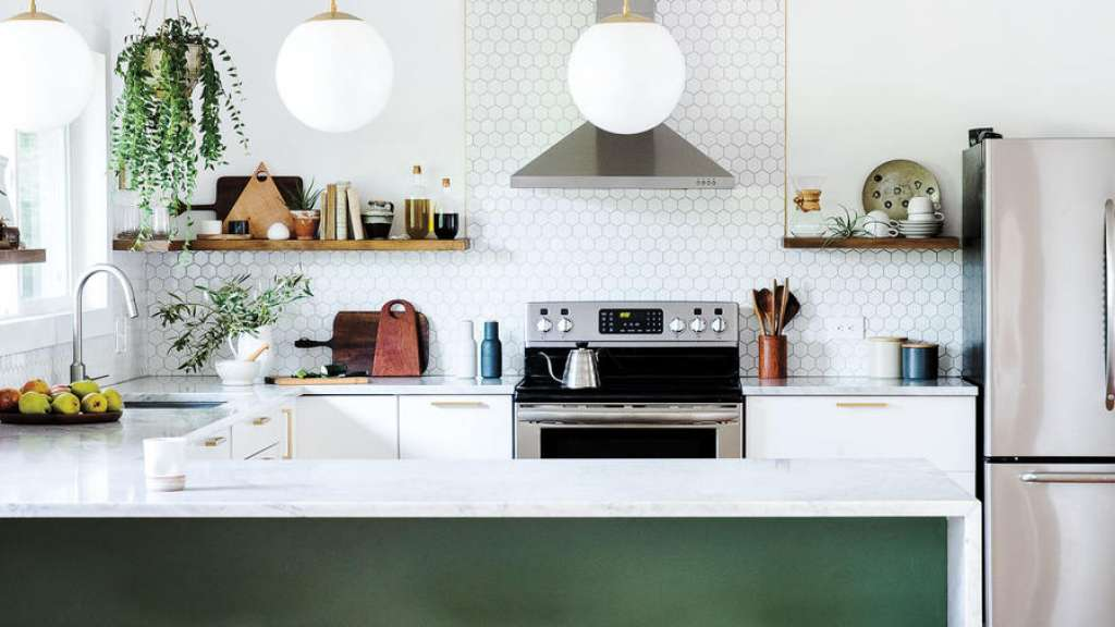 Operation Fixer Upper: How To Renovate A Home On A Budget